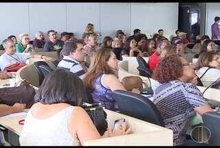 Processo de designação de professores estaduais em Minas será feito pela internet - São cerca de 120 mil vagas no estado.