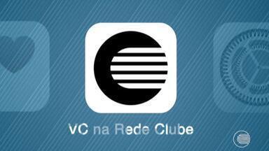 Quadro VC na Rede Clube mostra bairro com problema no abastecimento de água - Quadro VC na Rede Clube mostra localidade com problema no abastecimento de água