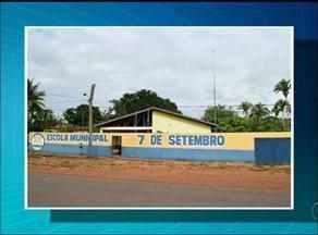 Prefeitura mantém funcionamento de escolas da zona rural de Tocantinópolis - Prefeitura mantém funcionamento de escolas da zona rural de Tocantinópolis