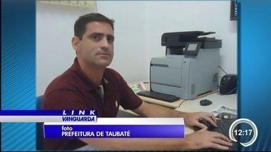Ortiz nomeia substituto de Lola na secretaria de mobilidade em Taubaté - Luiz Guilherme Perez participa da gestão de Ortiz Jr. desde 2013.
