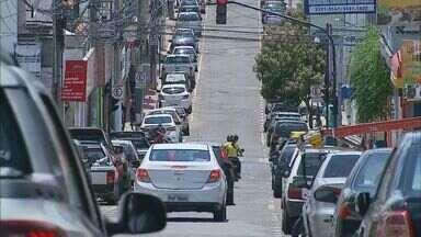 Passos é a cidade do Sul de Minas onde mais ocorrem roubos e furtos de carros - Passos é a cidade do Sul de Minas onde mais ocorrem roubos e furtos de carros