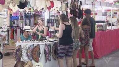 Festa de verão da Apae é opção de diversão em São Vicente - A festa acontece na praia do Itararé e é realizada em parceira do Fundo Social de São Vicente.