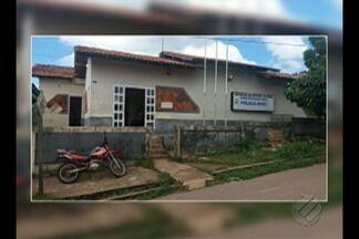 Um grupo de pessoas invadiu a delegacia de Acará e espancou um preso - O fato aconteceu na última quarta-feira (12)