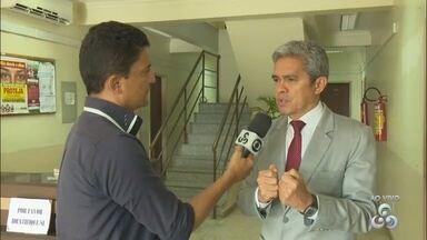 Órgãos de segurança pública do Amapá participam de simpósio sobre violência nas escolas - Durante dois dias vários órgãos de segurança vão discutir esse assunto em Macapá.
