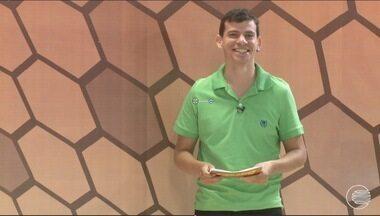 Assista ao Globo Esporte na íntegra desta quinta-feira - Assista ao Globo Esporte na íntegra desta quinta-feira