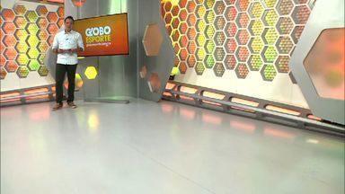 Bloco 1 - Globo Esporte CE - 12/01/2017 - Bloco 1 - Globo Esporte CE - 12/01/2017