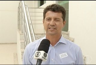 Eleição da AMAMS é realizada em Montes Claros - Cada candidato à presidência tem 5 minutos de pronunciamento.