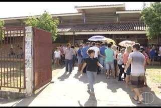 Minas Gerais tem 48 casos suspeitos de febre amarela, segundo a secretaria de Saúde - Quatorze mortes estão sendo investigadas.
