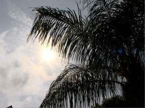 Rancharia registra a maior temperatura do Estado - Temperaturas estão altas dese o início do ano.