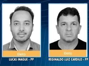 Polícia encaminha inquérito que investigou prefeito e vice de Bernardes - Conforme o relatório, eles realizaram quatro crimes eleitorais.