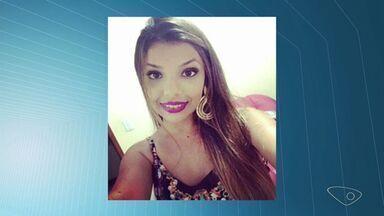 Grávida baleada por agente muda versão e diz que tiro foi acidental - Antes, ela havia dito que os dois brigaram no carro e o agente atirou.Casal retornava de um show em Guarapari, quando situação aconteceu.