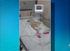 Bebê morre após ficar mais de quatro meses esperando cirurgia - Bebê morre após ficar mais de quatro meses esperando cirurgia