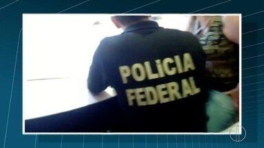 Polícia Federal realiza operação para recuperar peças do Museu Imperial - Assista a seguir.