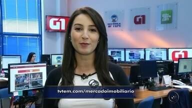 Mayara Corrêa traz nas notícias do G1 na região noroeste paulista - Mayara Corrêa traz nas notícias do G1 na região noroeste paulista nesta quarta-feira (18).