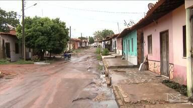 Polícia investiga dois crimes em Pio XII, MA - Os dois crimes foram considerados bárbaros ocorreram em menos de 24 horas chocaram a população do Vale do Pindaré.