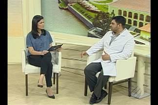 Especialista fala sobre micoses no 'Fala Saúde' desta quarta-feira (18) - Médico dermatologista Miguel Saraty explica como prevenir e tratar a doença.