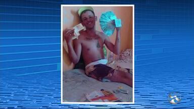 Quatro homens são presos suspeitos de assaltos em Arcoverde, no Sertão - Homens são suspeitos de roubos a estabelecimentos comerciais e veículos.