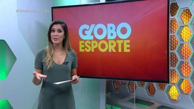 Globo Esporte RS - Bloco 3 - 18/01 - Assista ao vídeo.