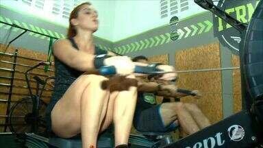 CrossFit: conheça os benefícios da atividade que é mania nas academias de Teresina - CrossFit: conheça os benefícios da atividade que é mania nas academias de Teresina