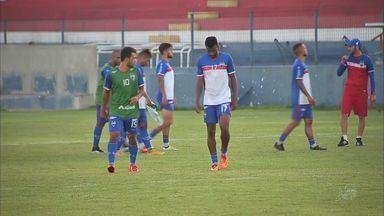 Fortaleza começa mal, mas tem jogador que tira de letra a situação - Confira as novidades do Tricolor do Pici