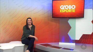 Globo Esporte MT - 18/01/2017 - íntegra - Globo Esporte MT - 18/01/2017 - íntegra