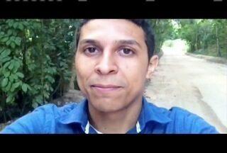 Prefeitura de Ipanema investiga casos suspeitos de febre amarela - Repórter Davidson Fortunato acompanha a situação na cidade.