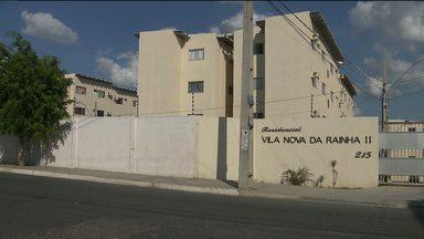 Homem é morto dentro de condomínio em Campina Grande - O condomínio fica no Bairro de Bodocongó.