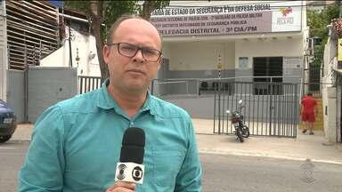 Dois assaltos são registrados em Campina Grande - Além disso uma tentativa de assalto também foi registrada.