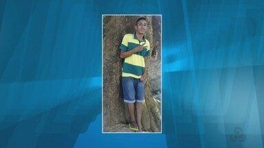 Jovem de 22 anos foi assassinado a tiros no bairro hospitalidade em Santana - Jovem de 22 anos foi assassinado a tiros no bairro hospitalidade em Santana.