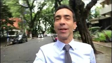 """SPTV faz campanha 'Essa rua é minha"""" para comemorar aniversário de SP - Quarta-feira, dia 25 de janeiro, é o aniversário de São Paulo. A cidade faz 463 anos. O SPTV quer conhecer ainda mais cada cantinho da capital. Quem quiser participar, deve enviar um vídeo mostrando a rua que mais gosta na cidade e explica o porquê."""