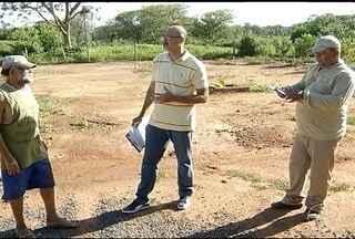 Para evitar febre amarela, CCZ realiza monitoramento na zona rural de Montes Claros - Equipe do Centro de Controle de Zoonoses esteve na comunidade de Periperi.