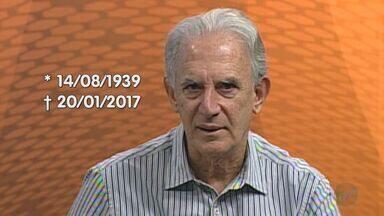 Ex-técnico Carlos Alberto Silva morre em Belo Horizonte - Ele foi o primeiro técnico a convocar Raí para a Seleção Brasileira.