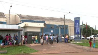 Depen libera visitas de familiares a presos na PEL II - Visitas estavam suspensas desde o começo da semana por conta da fuga em massa na Penitenciária Estadual de Piraquara, na região de Curitiba.