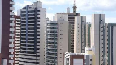 Salvador é a segunda cidade onde preço do aluguel mais caiu no país, segundo pesquisa - Corretoras estão precisando rever as estratégias para atrair clientes.