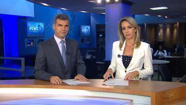 Confira a íntegra do RBS Notícias desta sexta-feira (20) - Assista ao vídeo.