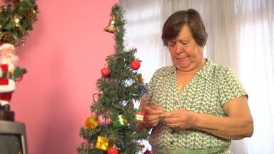 Ctrl+Vó especial de Natal - No episódio de hoje, o Vitor deu um presente de Natal para aproximá-lo da vó. Que fofura!