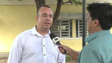 Programa Viver Melhor conscientiza população de Igaci sobre os cuidados com a saúde - Secretário de saúde Airton Lessa esclarece o assunto.