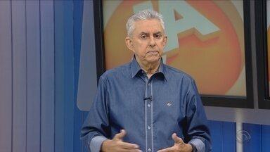 Roberto Alves comenta empate do Figueira e desafio do Avaí nesta noite de quinta-feira (2) - Roberto Alves comenta empate do Figueira e desafio do Avaí nesta noite de quinta-feira (2)