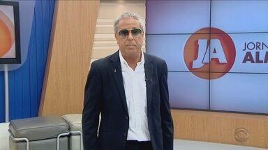 Veja o quadro de Cacau Menezes desta quinta-feira (2) - Veja o quadro de Cacau Menezes desta quinta-feira (2)