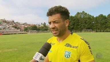 Caldense e Corinthians se enfrentam pela Copa do Brasil - Caldense e Corinthians se enfrentam pela Copa do Brasil