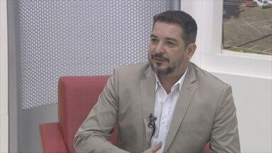 Médico esclarece dúvidas sobre tratamento contra o câncer - Oncologista Antonio Vendette esclarece dúvida dos telespectadores.