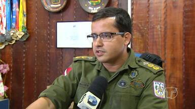 Autoridades ficam em alerta por conta do aumento de casos de assalto com reféns - Aumento da violência tem deixado a população com medo de assaltos a residências.