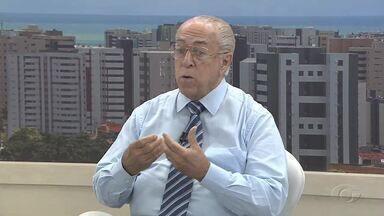 Pediatra tira dúvidas sobre parasitose intestinal - Milton Henio esclarece o assunto.
