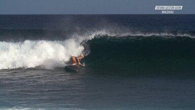 Maldivas Com Jesse Mendes