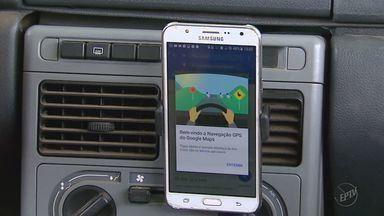 Facilite: veja dicas para não ficar sem o GPS durante uma viagem - Facilite: veja dicas para não ficar sem o GPS durante uma viagem