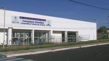 Após 6 meses, Centro de Artes e Esportes Unificados está fechado em Araraquara, SP - Pais estão preocupados com a demora na retomada das atividades no Centro.