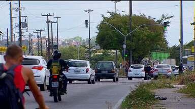 187 lombadas eletrônicas instaladas nas rodovias estaduais estão desligadas - Empresa que presta serviço cobra dívida ao Governo do Estado