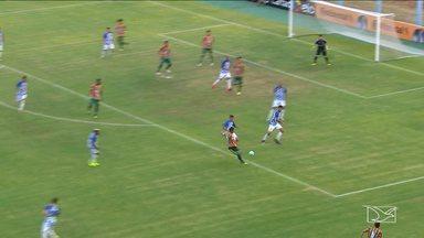 Sampaio empata com o São José-RS e avança na Copa do Brasil - Jean defende pênalti, Arthur marca e Rafinha iguala para os gaúchos, mas maranhenses seguem na competição