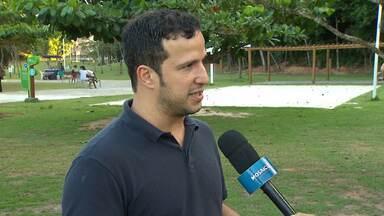 O jornalista André Palhano fala de sustentabilidade e avanços da legislação - O jornalista André Palhano fala de sustentabilidade e avanços da legislação