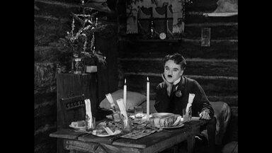 Duelo De Titãs: Chaplin X Keaton